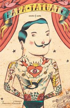 Papà tatuato