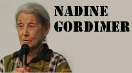 Scopriamo Nadine Gordimer