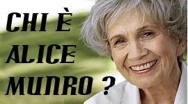 Chi è Alice Munro