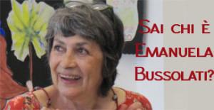 Sai chi è Emanuela Bussolati?