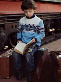12 libri per bambini da mettere in valigia