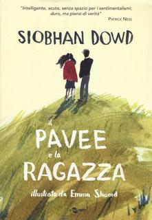 12 libri per bambini da mettere in valigia: Il pavee e la sua ragazza