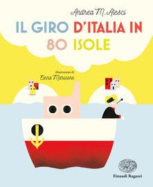 12 libri per bambini da mettere in valigia: il giro del mondo in 80 isole