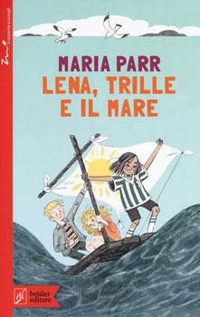 12 libri per bambini da mettere in valigia: Lena, Trillie e il mare