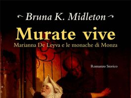 Recensione di Murate Vive di Bruna K. Midleton