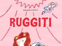 La recensione di Ruggiti di Daniela Carucci, Sinnos editore