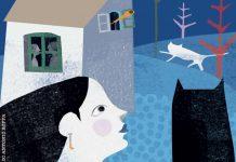 Recensione di La mia notte sulla luna di Annamaria Piccione