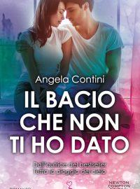 Recensione di Il bacio che non ti ho dato di Angela Contini