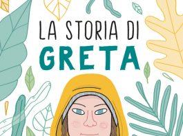 La Storia di Greta di Valentina Camerini, edito da DeAgostini