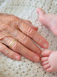 15 libri per la festa dei nonni