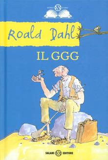 Libri sulla gentilezza: il GGG di Roald Dahl
