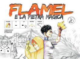 Recensione di Flamel e la pietra Magica