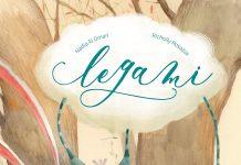 recensione di Legami di Nadia Al Omari kite edizioni