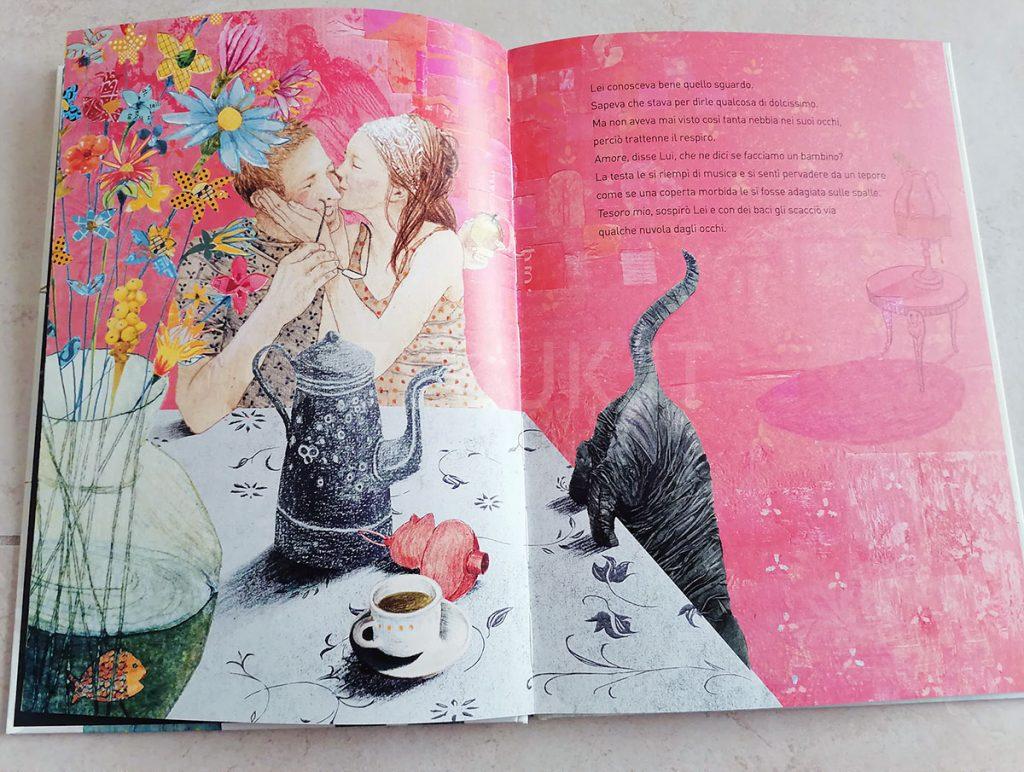 Recensione di Il progetto Brigitte Minne Kite Edizioni
