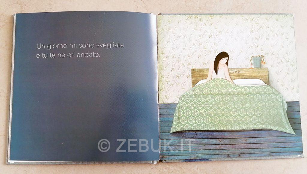 La recensione di Un seme, Alessandra Lodrini