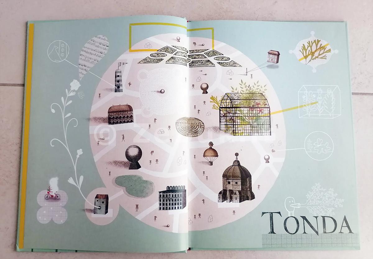 La recensione di La guerra che cambiò Città Tonda, Romana Romanyshyn, Andriy Lesiv