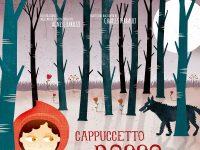 Recensione di Cappuccetto Rosso, Charles Perrault, Agnese Baruzzi