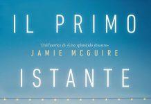 La recensione di Il primo istante con te, Jamie McGuire