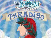 Dante per bambini. Paradiso, Federico Corradini
