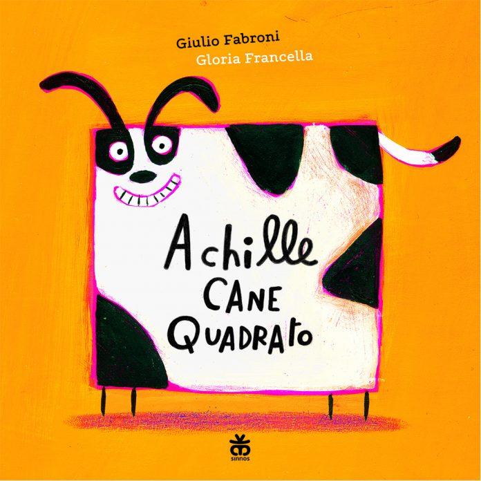Achille cane, Giulio Fabroni, Gloria Francella